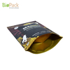Laminated Plastic Roasted Coffee Packaging Eco Food Grade Flexible Bag Manufacturer China