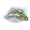 Wholesale Customized 100% Compostable Biodegradable Stand Up Pouch for Food
