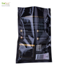 Custom Print Food Grade Flexible Vacuum Bag with Gusset For Fish such as Salmon From China