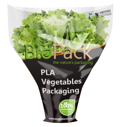 Compostable Vegetable Bags