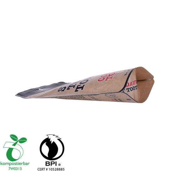 Reusable PLA and Pbat Tea Bag Packaging Materials Factory in China