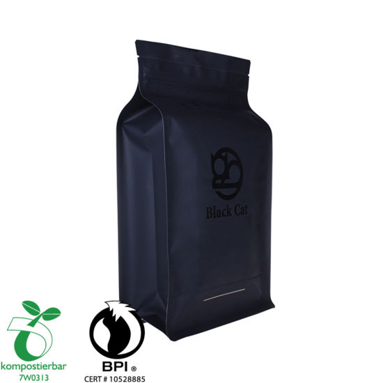 Recycle PLA Plastic Packaging Bag Manufacturer in China