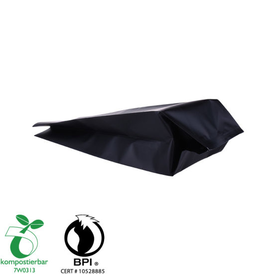 Eco Friendly Side Gusset Recycle Bag Wholesale From China