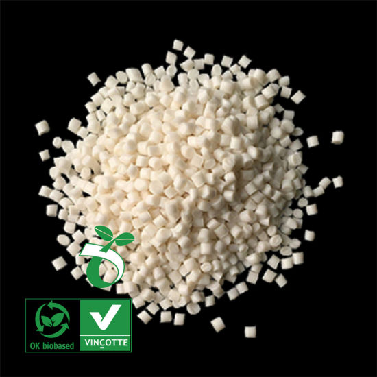 Factory Price Recycled Plastic HDPE Germany Granules Wholesale From China