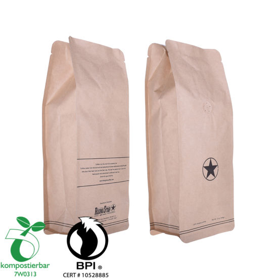 Eco Box Bottom Biodegradable Packing Material Supplier From China