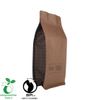 bottom gusset bags/gusseted reclosable bags/large gusseted plastic bags