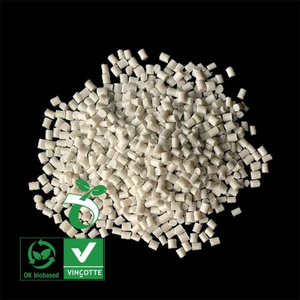 Recycled Low Price Powder Coating Raw Materials for Film