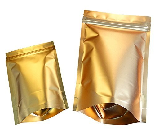 High Quality Custom Stand up Pouch Zipper Biodegradable Plastic Food Packaging Bag Made in China