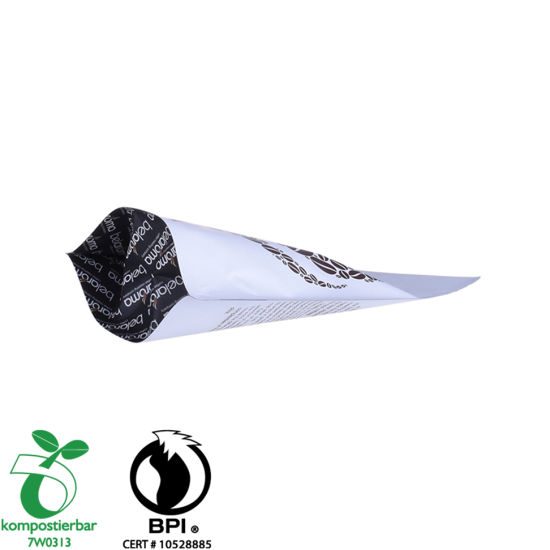 Food Grade Compostable Eco Friendly Cereal Packaging Wholesale From China