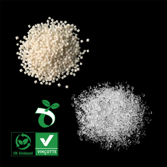 Factory Price Food Grade Resin for Cup