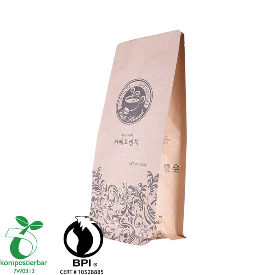Eco Ycodegradable Tea Sachet Manufacturer in China